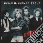 Brian Mcdonald Group - Desperate Business cd musicale di Mc donald brian