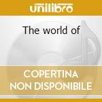 The world of cd musicale