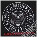 GREATEST HITS cd musicale di RAMONES
