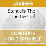 The best of... cd musicale di Standells The