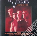Greatest hits - cd musicale di Vogues The