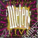 Live on the queen mary - meters cd musicale di The Meters