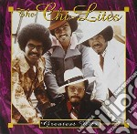 Greatest hits cd musicale di Chi-lites The