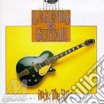 Rock the 50s vol.2 - cd musicale di Guitar players presents