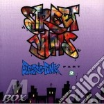 Street Jams - Electric Funk Part 2 cd musicale di Jams Street
