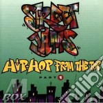 Hip-hop the top part 1 - cd musicale di Jams Street