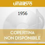 1956 cd musicale di Billboard top rock'n