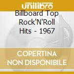 1967 cd musicale di Billboard top rock'n