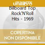 1969 cd musicale di Billboard top rock'n