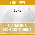 1972 cd musicale di Billboard top rock'n