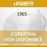 1965 - cd musicale di Billboard top r&b hits