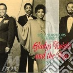 Soul survivors (best of) - cd musicale di Gladys knight & the pips