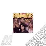 Little lost girls cd musicale di The runaways feat.jo