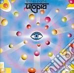 TODD RUNDGREN'S UTOPIA cd musicale di UTOPIA