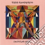Initiation - rundgren todd cd musicale di Todd Rundgreen