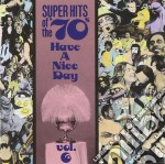 Super hits 70's vol.6 cd musicale di Artisti Vari