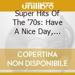 Super hits 70's vol.9 cd musicale di Artisti Vari