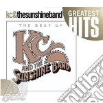 The best of... - cd musicale di Kc & the sunshine band