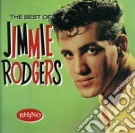 The best of... - rodgers jimmy cd musicale di Rodgers Jimmy