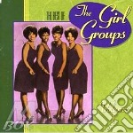 The best of... vol.1 cd musicale di The girl groups