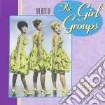 The best of... vol.2 cd musicale di The girl groups