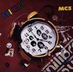 HIGH TIME cd musicale di MC5