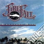 Greatest hits - cd musicale di Firefall