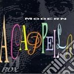 Modern a cappella - cd musicale di Artisti Vari