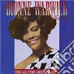 Dionne Warwick & Burt Bacharach - Collection cd musicale di WARWICK DIONNE