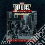 Postwar chicago vol.2 - cd musicale di Masters Blues
