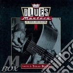 Blues Masters - Texas Blues Vol.3 cd musicale di Masters Blues