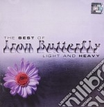 THE BEST OF cd musicale di IRON BUTTERFLY