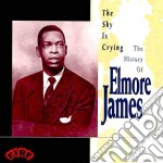 THE SKY IS CRYING cd musicale di JAMES ELMORE