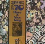 Super Hits 70'S Vol.21 cd musicale di Artisti Vari