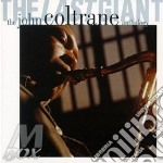 Anthology, the last giant - coltrane john cd musicale di John Coltrane