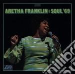 SOUL 69 cd musicale di FRANKLIN ARETHA