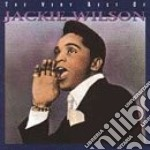 The very best of... cd musicale di Jackie Wilson