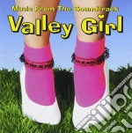 Valley Girl cd musicale di English/plimsouls/psy.f Modern