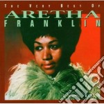 Aretha Franklin - Very Best Of Vol. 1 cd musicale di Aretha Franklin