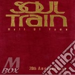 Soul train hall of fame - cd musicale di Various artists (3 cd)