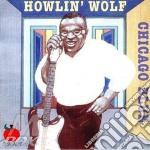 Howlin' Wolf - Chicago Blue cd musicale di Howlin' Wolf