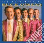 The best of... vol.1 - owens buck cd musicale di Buck Owens