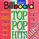 Top pop hits - cd musicale di Billboard 1967