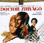 DOCTOR ZHIVAGO (REMASTERED) cd musicale di O.S.T.