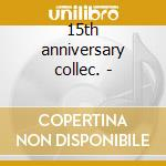 15th anniversary collec. - cd musicale di Black entertainment television