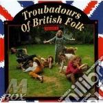Troub.british folk vol.2 - raccolta celtica cd musicale di Fairport Convention