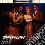 Swingin'singles vol.3 - cd musicale di Mix Cocktail