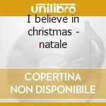 I believe in christmas - natale cd musicale di Emerson lake & palmer