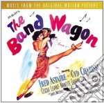 Vincente Minelli - The Band Wagon cd musicale di Vincent minelli (ost)
