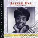 The loco-motion - cd musicale di Eva Little